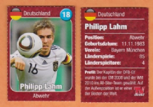 Germany Philipp Lahm